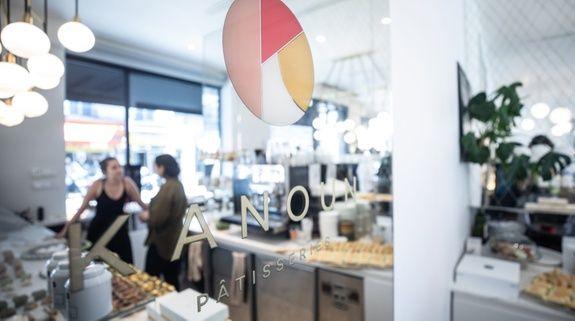 patisserie-orientale-paris-kanoun-etablissement-logo-restaurant-plante-lustre