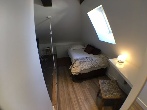 Appartment Coco bed
