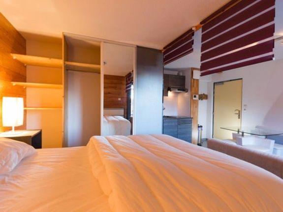 suite 6 - chambre