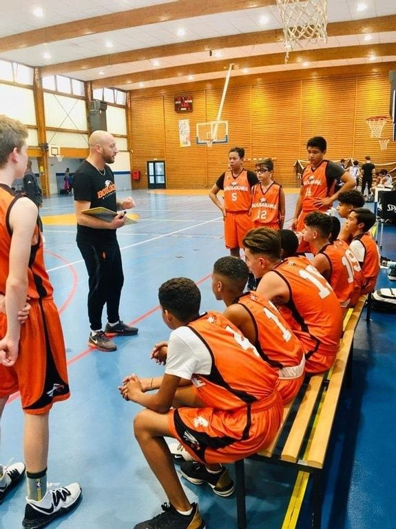 Franck Coach Briefing The Practice Camp