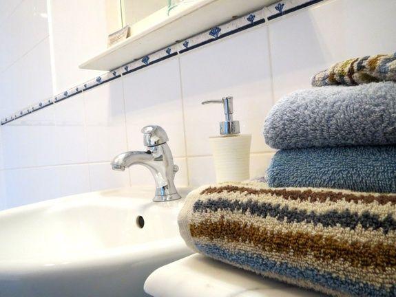 Salle de bain chambre Hérault