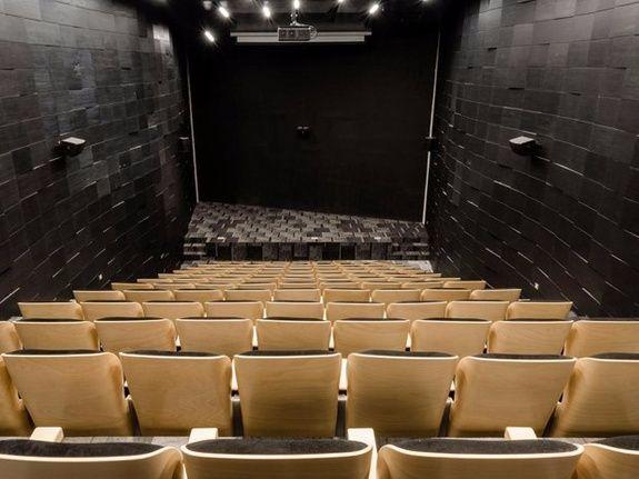 fauteuil theatre prestige