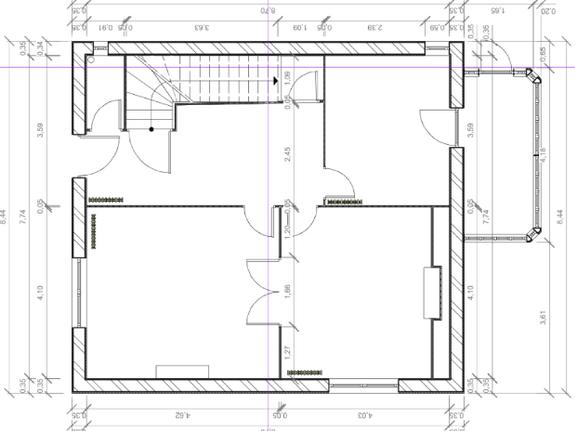 renovation-appartement-lyon-plan