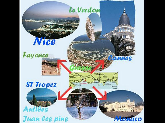 chambres-d-hotes-a-Saint-Raphael-Frejus-balade-touristique