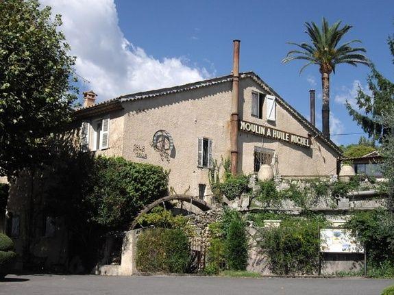 Moulin à Huile Michel