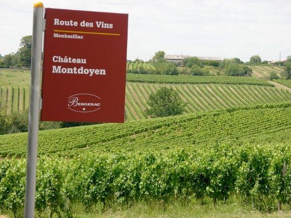 Vignobles de Montdoyen-perigord-dordogne-lot et garonne-chambre d'hotes-moulin de labique