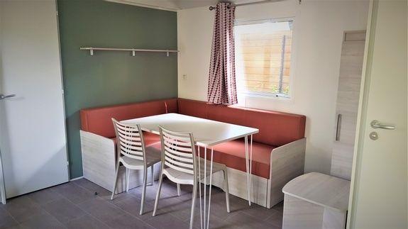 New Loggia Premium 29m² - séjour camping familial piscine fayence var provence