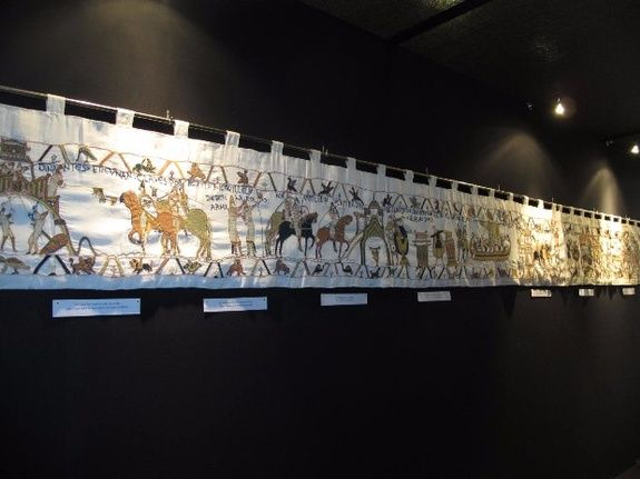 tapisserie bayeux