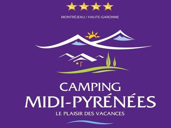 camping-montréjeau-midi pyrénées-camping familial-piscine-St bertrand de comminges-Logo