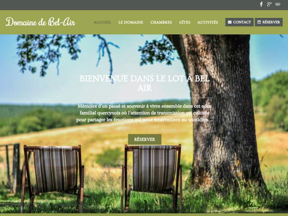 Domaine de Bel-Air