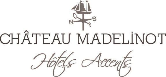Logo NB - Chateau Madelinot