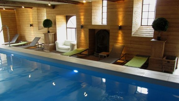 Spa en normandie