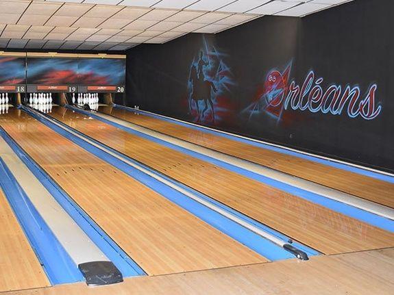 bowling-d'orléans