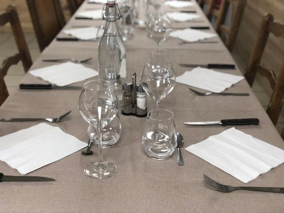table ravito