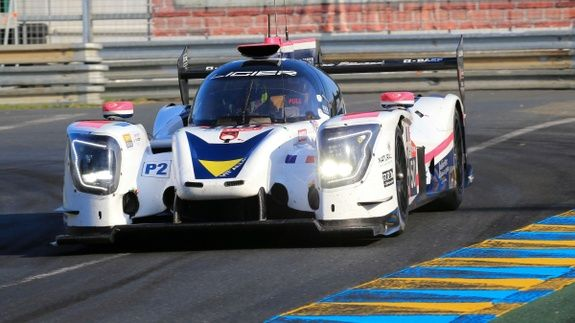 PLACE VIP 24 HOURS OF LE  MANS