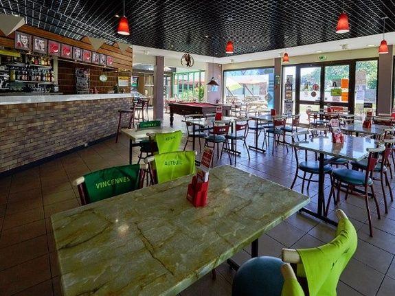 Bar Salle & billard