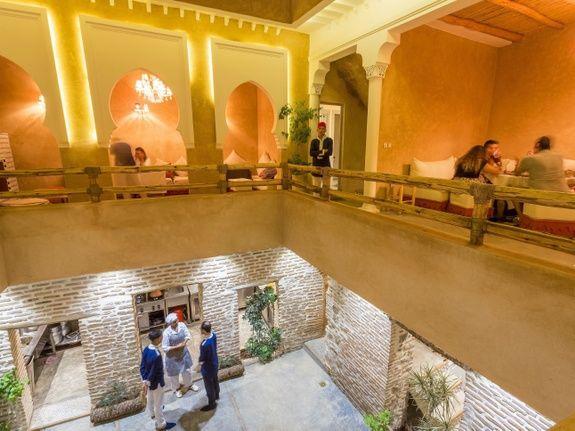 restaurant-marocain-marrakech-salon-mama-beldi-repas-diner