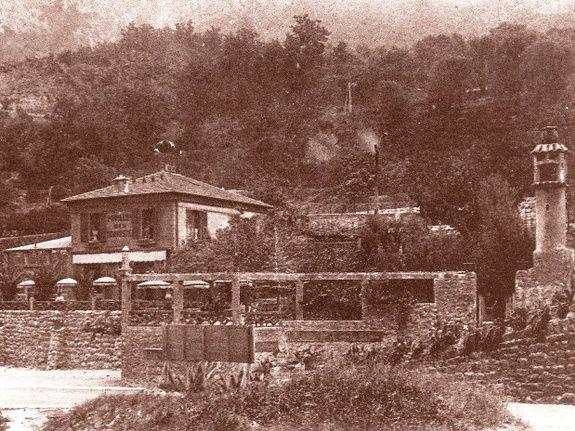 Le Pavillon des Touristes