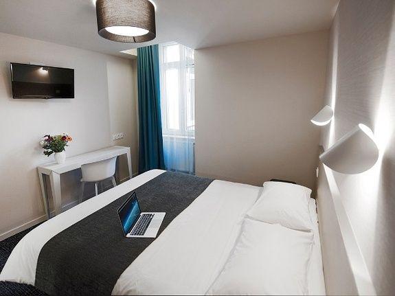 Chambre-confort-Hotel-du-port-Morlaix