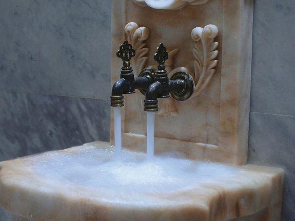 baths - sauna - hammam - marrakech -spas - morocco