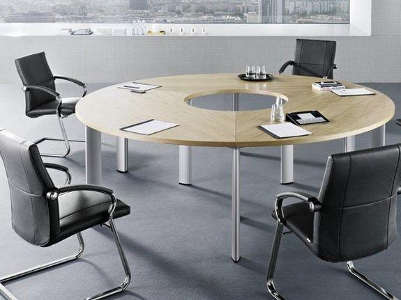 Tables de réunion