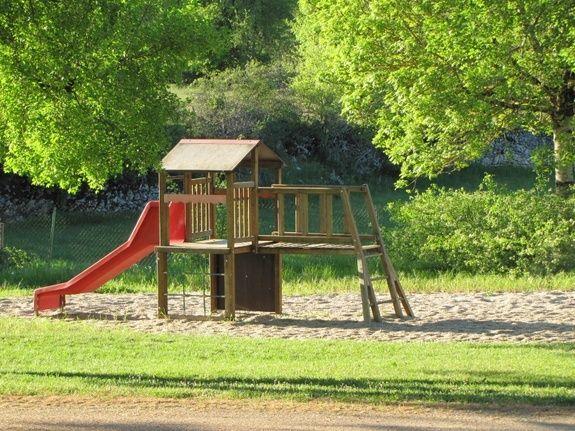 jeux enfants activités sur place