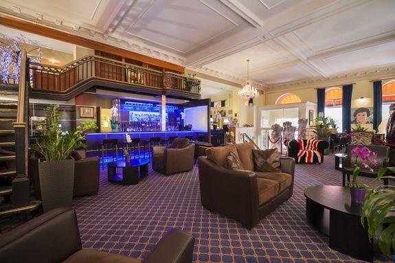 hotel-vieux-montréal-proche-palaisdes-congrès-8