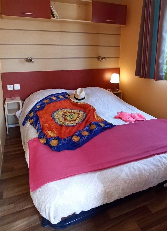 Loft classic 3 chambres chambre parents