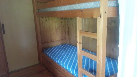Pareloup chambres camping familial piscine Aveyron lac de pareloup