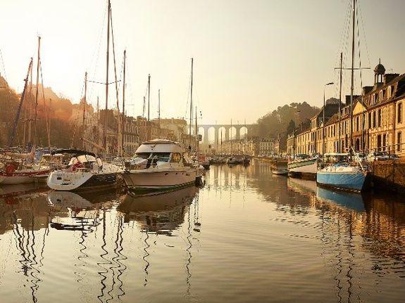 Bateaux-Port-Morlaix-Finistere-Bretagne