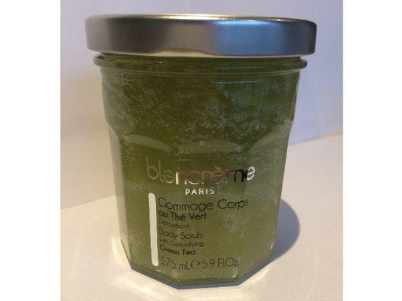 Gommage Thé Vert