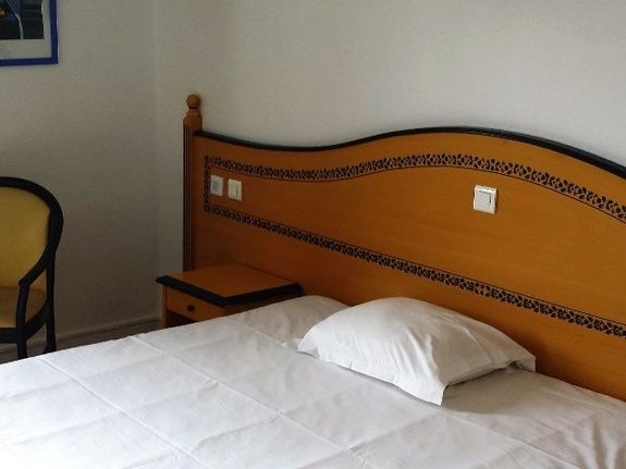 chambre double ou lits jumeaux - Lits Jumeaux