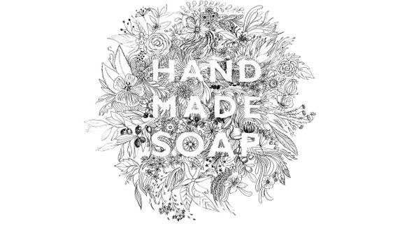 Hand Made Soap MArseille et d'ailleurs Paris