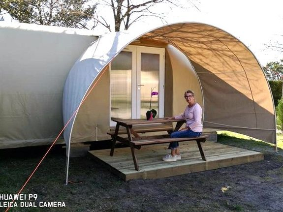 coco sweet camping les arbousiers