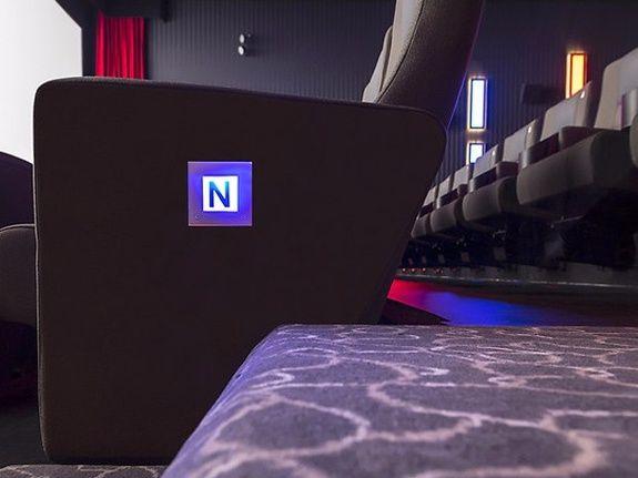 fauteuil cinema haut gamme