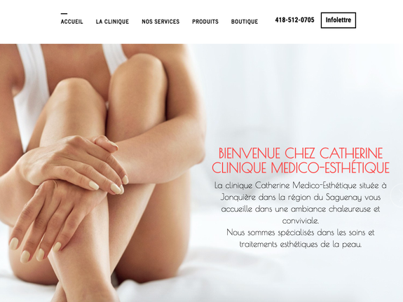Clinique Catherine