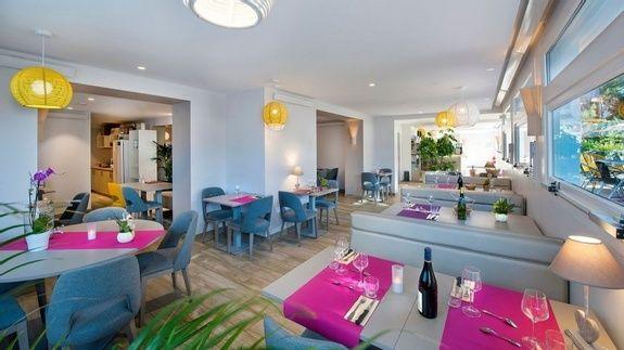 restaurant hotel villa bettina la baule
