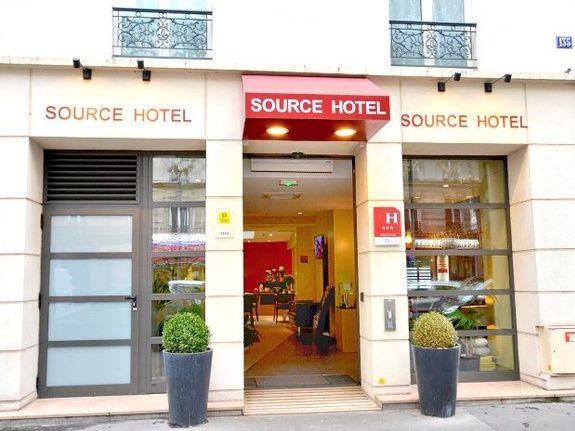 Hotel - Paris 17 - Paris 18 Near to Montmartre - Palais des Congres ...