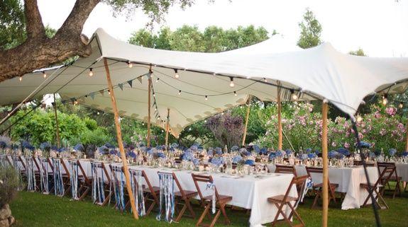 chapiteau reception mariage
