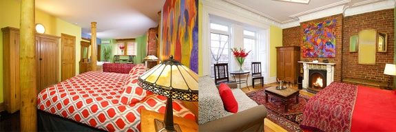 bed-and-breakfast-downtown-montreal-suite-comfort-4