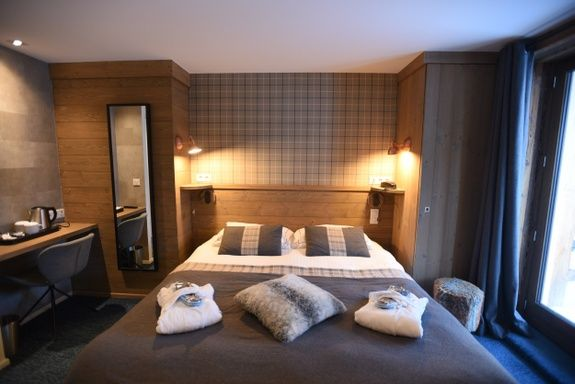 hotel-4-étoiles-val-isere-chambre-confort