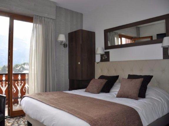 Chambre Charme Hotel du Soleil