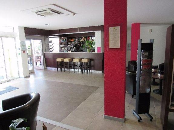 LOBBY HOTEL DE LA LOIRE