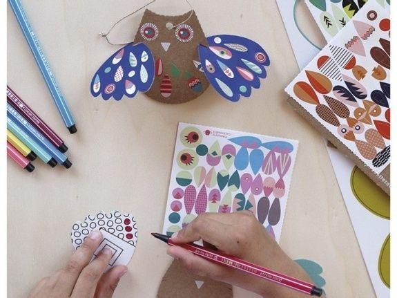 kit-creatif-chouettes-en-carton1