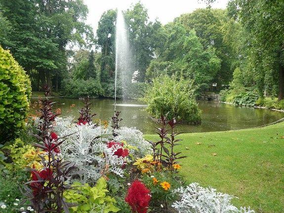 hotel-centre-ville-nantes-jardin-des-plantes
