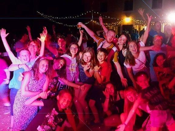 Concerts d'été